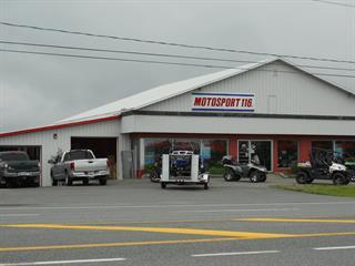 Commercial building for sale in Victoriaville, Centre-du-Québec, 100, boulevard  Arthabaska Est, 14701192 - Centris.ca