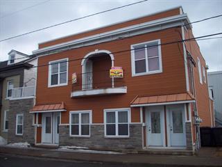 Quadruplex à vendre à Sorel-Tracy, Montérégie, 100 - 106, Rue  Charlotte, 22357778 - Centris.ca