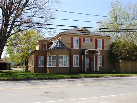 House for sale in Princeville, Centre-du-Québec, 372, Rue  Saint-Jean-Baptiste Nord, 26055699 - Centris.ca