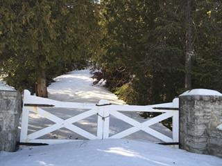 Terre à vendre à La Malbaie, Capitale-Nationale, 910, Chemin des Falaises, 28064560 - Centris.ca