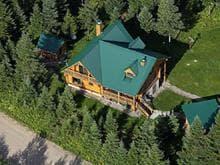 Maison à vendre à Lac-Supérieur, Laurentides, 210 - 214, Chemin des Pentes-Nord, 13945675 - Centris.ca