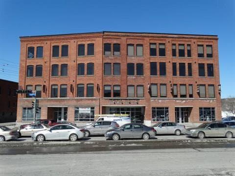 Loft / Studio for rent in Jacques-Cartier (Sherbrooke), Estrie, 302 - 31, Rue  King Ouest, 24255767 - Centris.ca