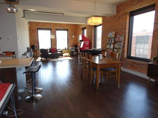 Loft / Studio for rent in Sherbrooke (Les Nations), Estrie, 302 - 31, Rue  King Ouest, 24255767 - Centris.ca