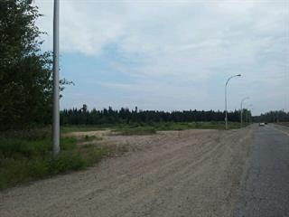 Terrain à vendre à Sept-Îles, Côte-Nord, boulevard des Montagnais, 10995458 - Centris.ca