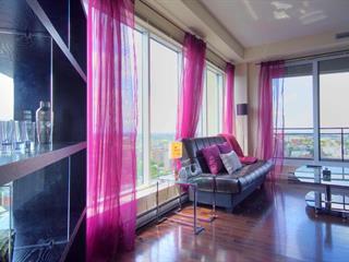 Condo / Appartement à louer à Montréal (Ville-Marie), Montréal (Île), 400, Rue  Sherbrooke Ouest, app. 2808, 28880796 - Centris.ca