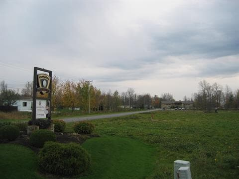 Lot for sale in Saint-Rémi, Montérégie, Chemin du Golf, 15279764 - Centris.ca