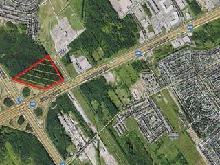 Terrain à vendre à Laval (Chomedey), Laval, Autoroute  Jean-Noël-Lavoie (A-440), 17444590 - Centris.ca