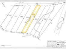Terrain à vendre à Les Éboulements, Capitale-Nationale, 3005, Rang  Sainte-Catherine, 8673037 - Centris.ca