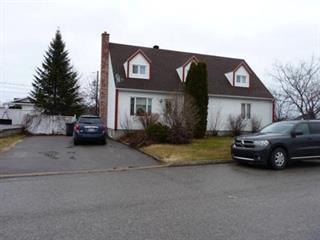 House for sale in Roberval, Saguenay/Lac-Saint-Jean, 685, Avenue  Boivin, 26456951 - Centris.ca