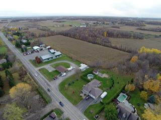 Land for sale in Salaberry-de-Valleyfield, Montérégie, 5, Rang  Sainte-Marie Ouest, 9309027 - Centris.ca