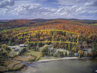 Terrain à vendre à Piopolis, Estrie, Rang des Grenier, 11016846 - Centris.ca