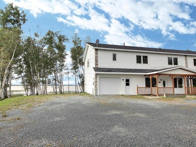 Condominium house for sale in Val-d'Or, Abitibi-Témiscamingue, 3949, Chemin  Sullivan, 27653303 - Centris.ca