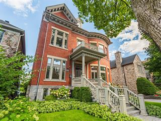 House for sale in Montréal (Outremont), Montréal (Island), 17, Avenue  Ainslie, 22608790 - Centris.ca