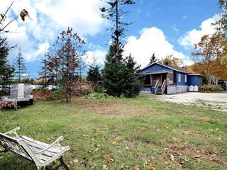 Maison à vendre à Saint-Stanislas (Saguenay/Lac-Saint-Jean), Saguenay/Lac-Saint-Jean, 34, Chemin  Pilote, 19319308 - Centris.ca