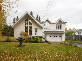 Chalet à vendre à Alma, Saguenay/Lac-Saint-Jean, 1000, Chemin de la Baie-Boudreault Nord, 16729875 - Centris.ca
