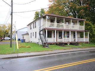 Quadruplex à vendre à Saint-Boniface, Mauricie, 252 - 258, Rue  Principale, 26990650 - Centris.ca