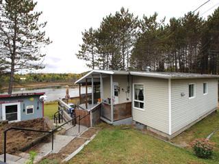 Maison à vendre à Rivière-à-Pierre, Capitale-Nationale, 794, Rue  Lavoie, 28299586 - Centris.ca