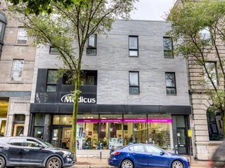 Quintuplex for sale in Montréal (Le Plateau-Mont-Royal), Montréal (Island), 5048 - 5054, boulevard  Saint-Laurent, 14417018 - Centris.ca