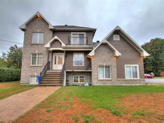 Quadruplex for sale in Batiscan, Mauricie, 7 - 13, Rue  Julien, 12839616 - Centris.ca