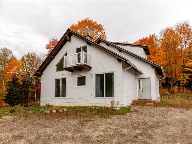 House for sale in Lac-Simon, Outaouais, 182, Chemin des Hauteurs, 28570023 - Centris.ca