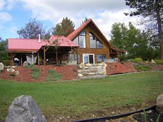 Maison à vendre à Saint-Urbain, Capitale-Nationale, 144, Rue du Bras, 24541892 - Centris.ca