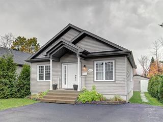House for sale in Québec (La Haute-Saint-Charles), Capitale-Nationale, 14644, boulevard  Valcartier, 20567976 - Centris.ca