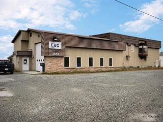 Industrial building for sale in Val-d'Or, Abitibi-Témiscamingue, 3851, Chemin  Sullivan, 11438632 - Centris.ca