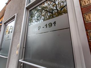Condo / Appartement à louer à Montréal (Rosemont/La Petite-Patrie), Montréal (Île), 191, Rue  Saint-Zotique Est, 12236484 - Centris.ca