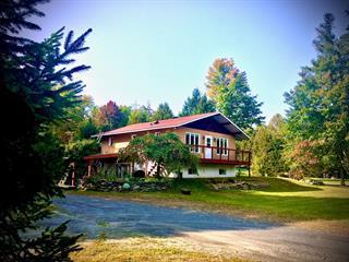 Maison à vendre à Sutton, Montérégie, 147, Chemin de la Vallée, 16134595 - Centris.ca