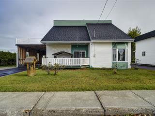 Maison à vendre à Saint-David-de-Falardeau, Saguenay/Lac-Saint-Jean, 219, boulevard  Saint-David, 10092786 - Centris.ca