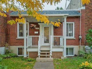 Maison à vendre à Montréal (Ahuntsic-Cartierville), Montréal (Île), 9751, Rue  De La Roche, 15070729 - Centris.ca