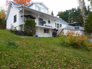 House for sale in Mont-Saint-Michel, Laurentides, 136, Chemin du Tour-du-Lac-Gravel, 13148449 - Centris.ca