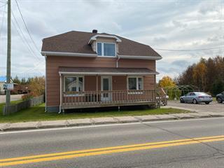 Duplex à vendre à Saint-François-de-Sales, Saguenay/Lac-Saint-Jean, 585 - 587, Rue  Principale, 24524952 - Centris.ca