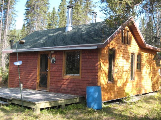 House for sale in Territoires autres/Other Territories (Gaspésie/Îles-de-la-Madeleine), Gaspésie/Îles-de-la-Madeleine, 132675, Canton de Larocque, 22653396 - Centris.ca