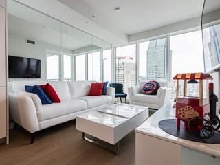 Condo / Apartment for rent in Montréal (Ville-Marie), Montréal (Island), 1188, Rue  Saint-Antoine Ouest, apt. 3612, 13218441 - Centris.ca