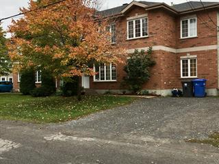 Quadruplex à vendre à L'Île-Perrot, Montérégie, 87 - 99, 3e Avenue, 11793448 - Centris.ca