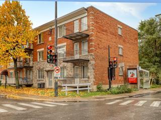 Immeuble à revenus à vendre à Montréal (Villeray/Saint-Michel/Parc-Extension), Montréal (Île), 8094, Avenue  De Lorimier, 13614477 - Centris.ca