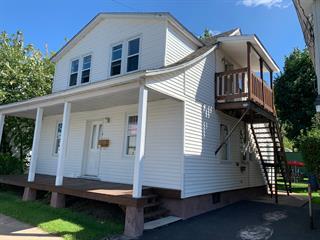 Duplex for sale in Sorel-Tracy, Montérégie, 156 - 156A, Rue  Charlotte, 20869481 - Centris.ca