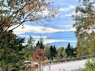Terrain à vendre à La Malbaie, Capitale-Nationale, 120, Rue  Marie-Rose, 11723506 - Centris.ca