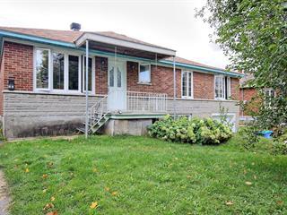 Maison à vendre à Châteauguay, Montérégie, 75, Rue  Lorenzo, 20138788 - Centris.ca