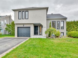 Maison à vendre à Montréal (L'Île-Bizard/Sainte-Geneviève), Montréal (Île), 545, Rue  Maugue, 17002683 - Centris.ca