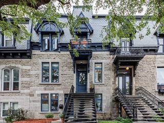 Condo à vendre à Montréal (Le Plateau-Mont-Royal), Montréal (Île), 3430, Rue  Saint-Hubert, 14438558 - Centris.ca