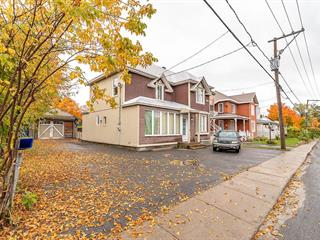 Duplex à vendre à Rawdon, Lanaudière, 3484 - 3486, Rue  Metcalfe, 14256579 - Centris.ca