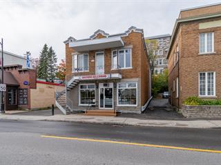 Bâtisse commerciale à vendre à Québec (La Haute-Saint-Charles), Capitale-Nationale, 240 - 242, Rue  Racine, 26255178 - Centris.ca