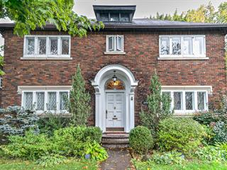House for rent in Hampstead, Montréal (Island), 5609, Chemin  Queen-Mary, 11602170 - Centris.ca