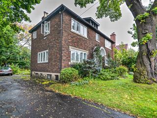 Maison à louer à Hampstead, Montréal (Île), 5609, Chemin  Queen-Mary, 11602170 - Centris.ca