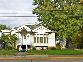 Maison à vendre à Saint-Félicien, Saguenay/Lac-Saint-Jean, 1022 - 1024, boulevard du Sacré-Coeur, 10125727 - Centris.ca