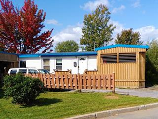 Mobile home for sale in Québec (Beauport), Capitale-Nationale, 535, Rue de l'Escaut, 26464739 - Centris.ca