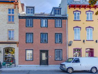Condo for sale in Québec (La Cité-Limoilou), Capitale-Nationale, 227, Rue  Saint-Paul, apt. 6, 11667070 - Centris.ca