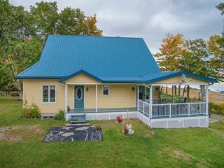 Maison à vendre à Saint-François-de-l'Île-d'Orléans, Capitale-Nationale, 110, Chemin  Roberge, 14508115 - Centris.ca